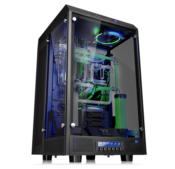 the tower 900 Wideband Wiring Diagram choice from tt thermaltake supporting a vertical mounting design, high quality 5mm thick tempered glass panels, and unrivaled expansion capabilities for