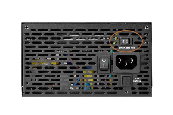 Nguồn Thermaltake ToughPower Grand RGB 650W Gold