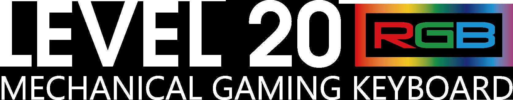 62b35a40755 Level 20 RGB Razer Green Gaming Keyboard